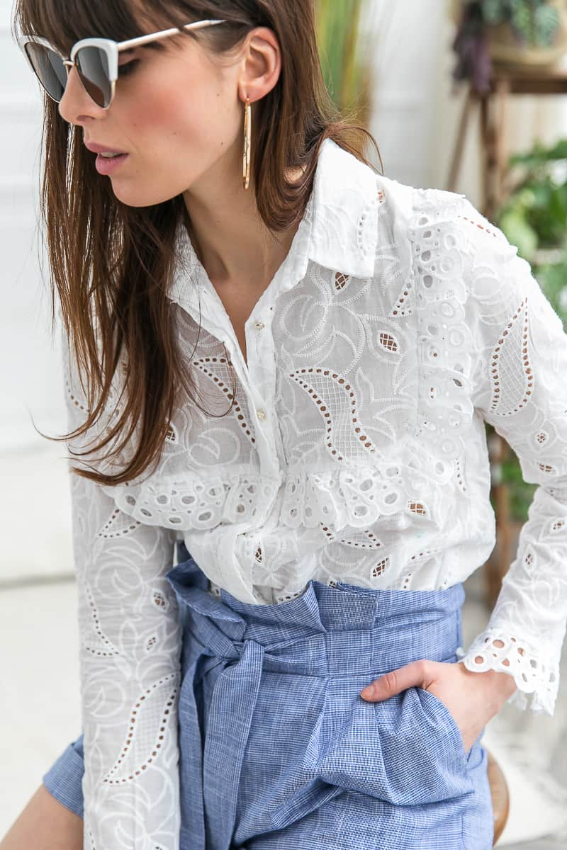 DORI BRODERIE ANGLAISE 2